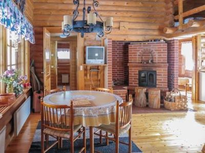 Photo for Vacation home Kulpakko 1 in Rovaniemi - 6 persons, 2 bedrooms