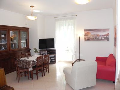 Photo for 3BR Apartment Vacation Rental in Roma