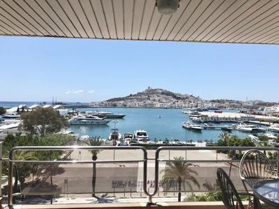 Photo for 2 BEDROOM APARTMENT WITH VIEWS AT AREA Pacha, Lio, Heart, Cipriani