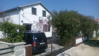 Photo for Apartment in Grbe (Zadar), capacity 4+2