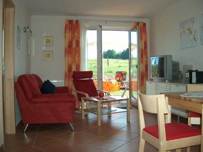Photo for 2BR Apartment Vacation Rental in Lohme
