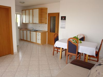 Photo for Apartments Sara (62449-A3) - Crikvenica