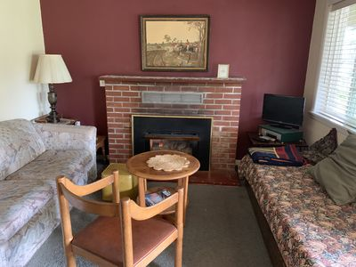 Photo for Creekside Inn - Hoodsport, WA - 1 Bedroom Suite