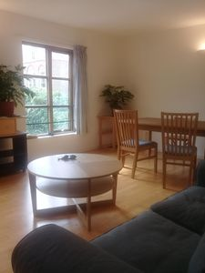 Photo for Deluxe Modern Two Double Bedroom Flat in Tower Hill/Central London