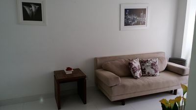 Photo for Apt 03 bedrooms, Ondina best neighborhood for family, reveillon and carnival