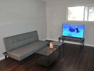 Photo for 3 BDRM BESIDE RIVER AND C-TRAN!!