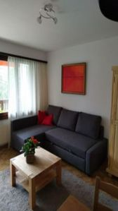 Photo for Studio with swimming pool and sauna, private parking