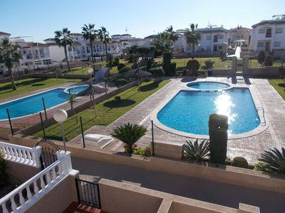 Photo for Prost Place - Costa Blanca - Family Fun - Beaches - Golf - Diving