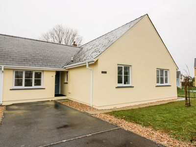 Photo for Henllan Cottage, DINAS CROSS