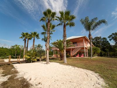 Photo for BEAUTIFUL KEY-WEST STYLE RETEAT IN OZELLO KEYS, CRYSTAL RIVER!
