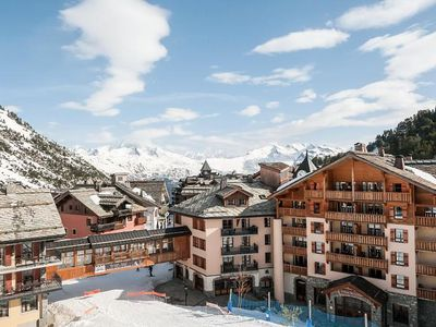 Photo for Residence Arc 1950 Le Village - Maeva Private - 2 room apartment 4 people Selection