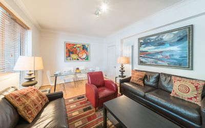 Photo for Pond House - Two Bedroom Apartment, Sleeps 4