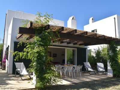 Photo for 4BR House Vacation Rental in BINIANCOLLA, Balearic Islands