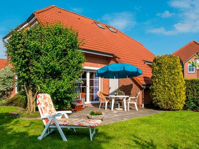 Photo for Holiday home for 4 guests with 84m² in Norden (64569)