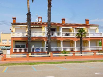Photo for Serene Apartment with Pool in Empuriabrava Spain