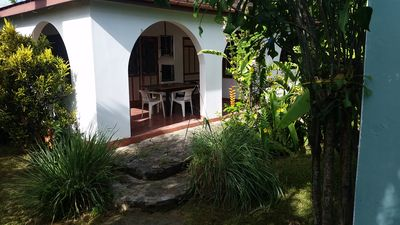 Photo for Caribbean Cottage ,Casa Camilla, is a great calm spot to enjoy your vacations