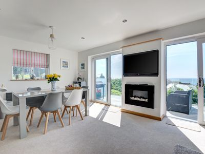 Photo for Foxes Bottom - Four Bedroom House, Sleeps 8