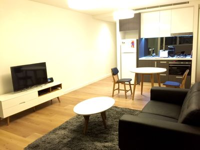 Photo for Executive Style Studio Apartment - Pacific Highway North Sydney