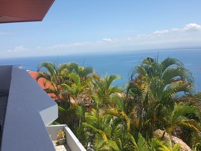 Photo for NEW LISTING! - Beautiful Ocean View House in Punta Leona