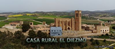 Photo for 3BR House Vacation Rental in Artajona, Navarra