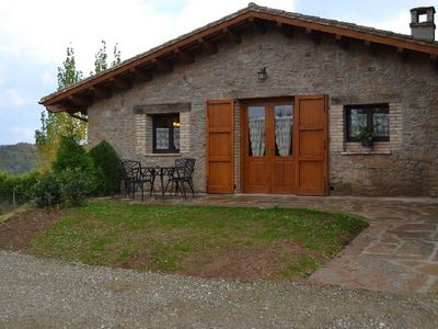 Photo for Self catering El Permanyer for 8 people