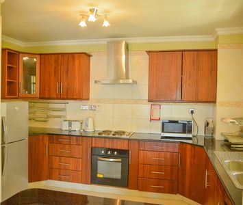 Photo for 2 Bedroomed furnished and Serviced Apartments