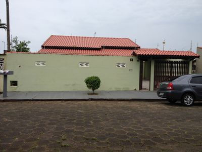 Photo for House to 80 mts. from the beach at Jardim Lindomar in Itanhaem.