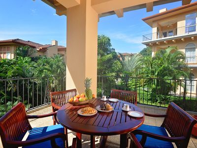 Photo for Luxurious Condo, located close to the Beach Club! 15% off for the Holidays!