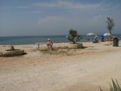Photo for 3 PERSONS-NO TRAFFIC-COVERED VERANDA-50 M. TO BEACH .... !!!