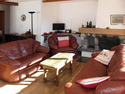 Photo for 3BR Apartment Vacation Rental in Verbier