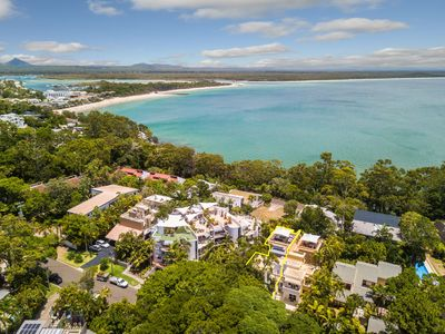 Photo for 1/11 Mitti Street, Little Cove, Noosa Heads