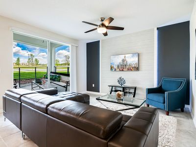 Photo for New! Luxury Resort Condo Mins From Disney. 4721
