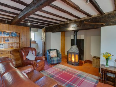 Photo for Vacation home Mountain View Farm in Dolgellau - 6 persons, 3 bedrooms