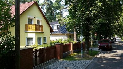 Photo for Holiday house for 3 guests with 98m² in Michendorf (76258)