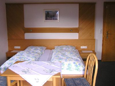 Photo for 1BR Apartment Vacation Rental in Fendels