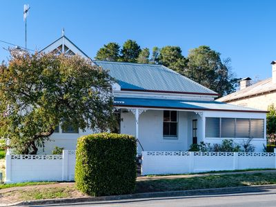 Photo for White Corner Cottage - quality heritage Rylstone home