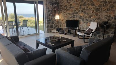 Photo for 2BR House Vacation Rental in Κάλαθος, Αιγαίο