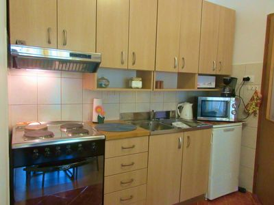 Photo for Apartments Stjepan (75851-A1) - Labin