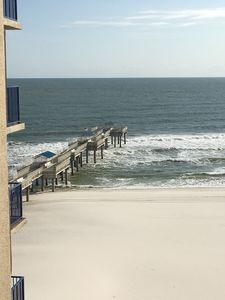 Photo for Four Season of Romar Orange Beach #804W - 2 BR / 2 1/2 Bath condo.  Private pier