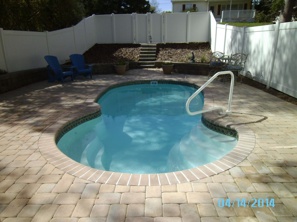 beach house with private pool u0026 grill vrbo