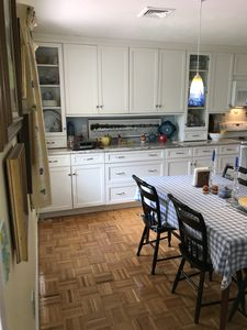 Photo for Village of Cotuit , Cape Cod- Family friendly Condo- view of Cotuit Bay -