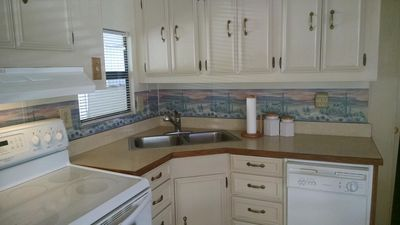 Photo for 1BR Mobile Home Vacation Rental in Mesa, Arizona