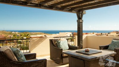 Photo for Cabo Espectacular Ocean View `Villa Bella`