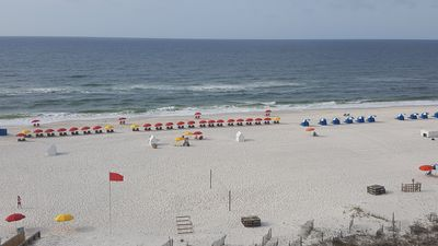 Photo for Great family vacation getaway right on the beach! Check Our Reviews