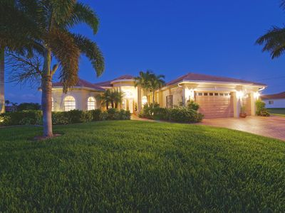 Photo for Wischis Florida Vacation Home - Coconut Key in Cape Coral