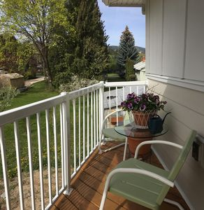 Photo for Charming Studio Suite in Quaint Summerland Neighbourhood