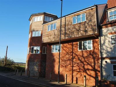 Photo for Driftwood is a first floor apartment close to the the Quay in Wells-next-the-Sea