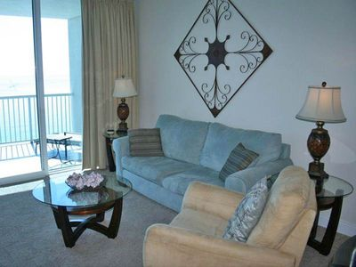Photo for Palazzo 1206 - Don't miss your spring vacation. Book now!