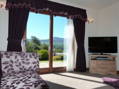 Photo for Vacation home Robins Mute in Dolgellau - 6 persons, 3 bedrooms