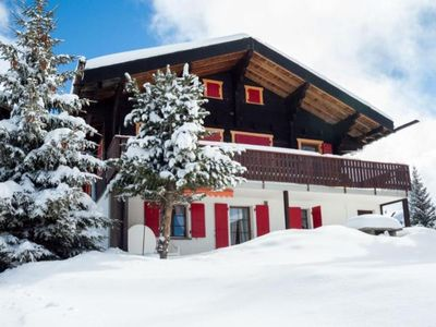 Photo for Holiday apartment Rosswald for 2 - 3 persons with 2 bedrooms - Holiday apartment